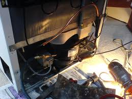 Refrigerator Technician Orleans