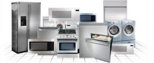 GE Appliance Repair Orleans